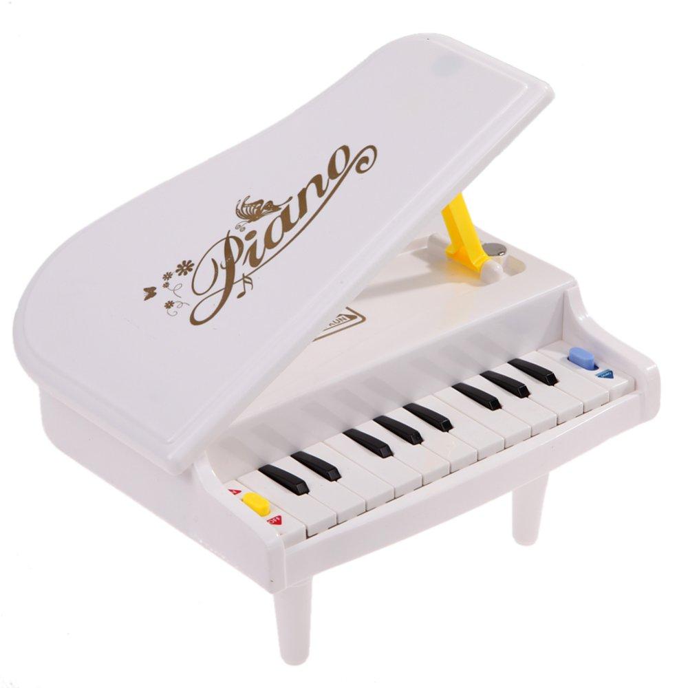 Simulation Piano Toy Pre-school Music Instrument - intl