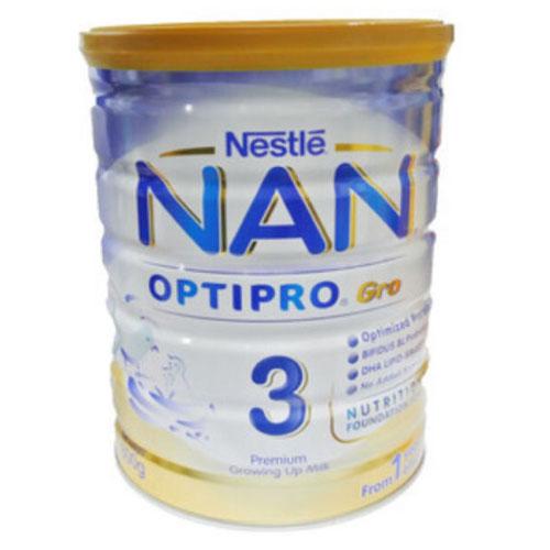 Sữa Nestle Nan 3 Optipro Grow