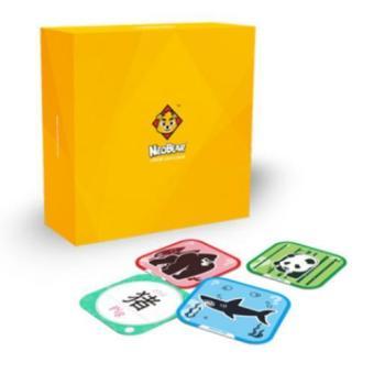 Trò chơi thực tế ảo Neobear Pocket Zoo, Popup Zoo