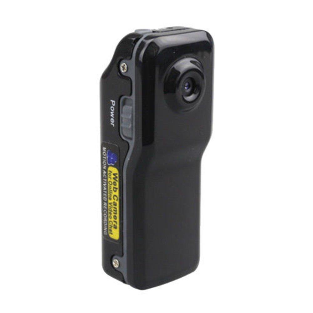 Wireless Wifi Home Security Baby Monitor Hidden HD Camera Video Recorde - intl