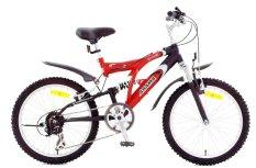 Xe đạp trẻ em Asama AMT 60 (Xanh dương)