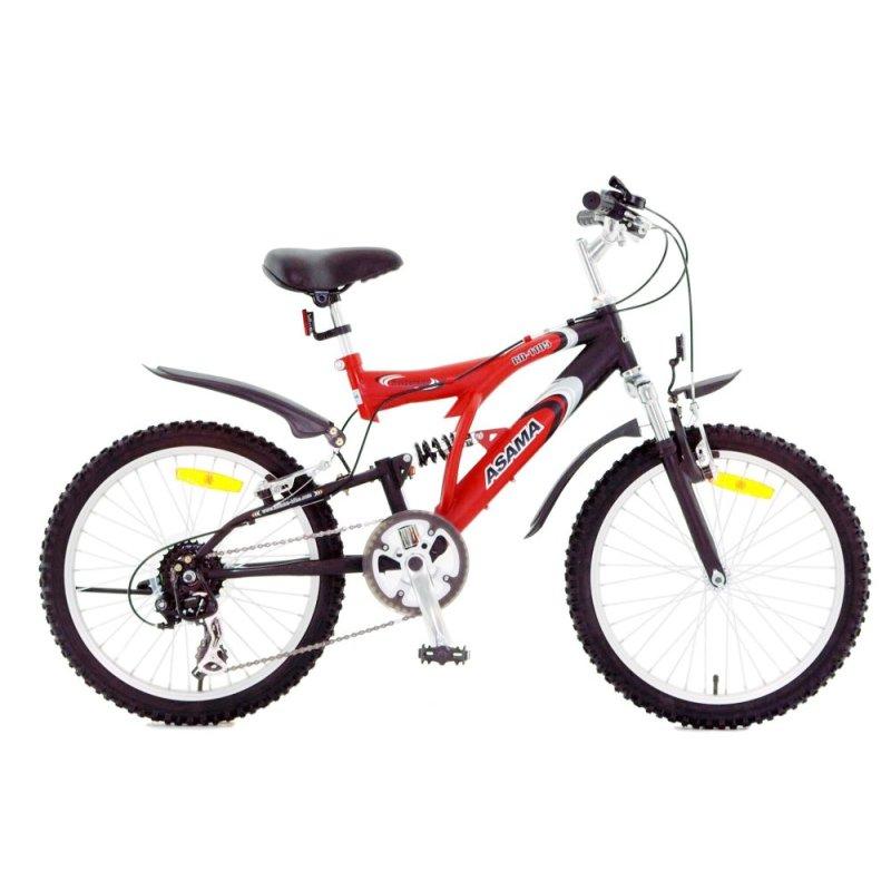 Mua Xe đạp trẻ em Asama AMT 60 (Đỏ)