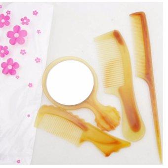 Image result for gương mini phụ nữ