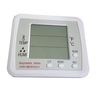 Nhiệt ẩm kế điện tử Anymetre JR900
