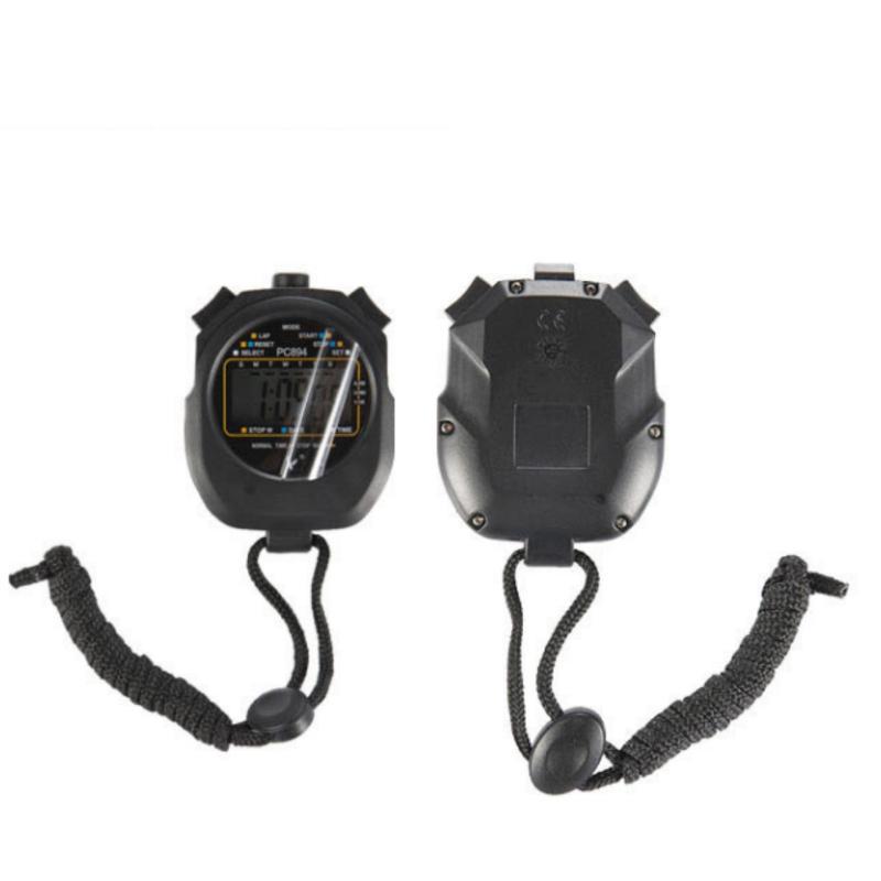 Mua đồng hồ bấm giây thể thao PC894 - Sports Counter Stopwatch PC894
