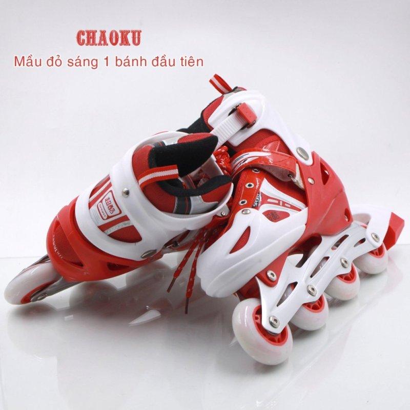Phân phối Giày trượt Chaoku l