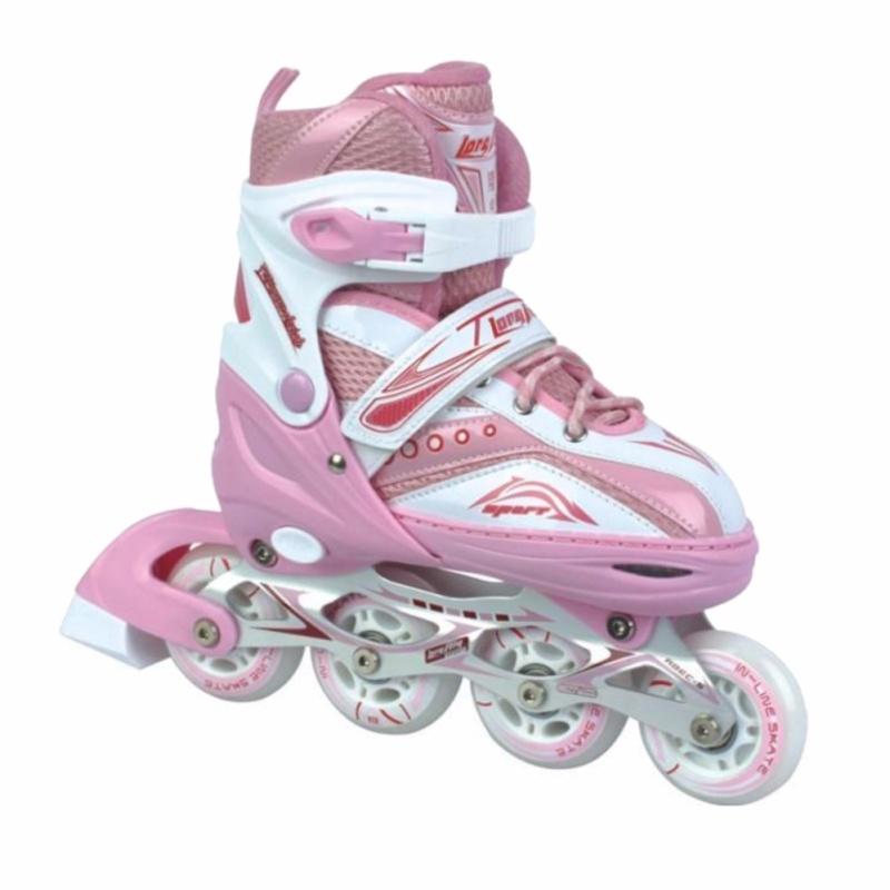 Phân phối Giày trượt patin Long feng 907 trẻ em size L (38-42)