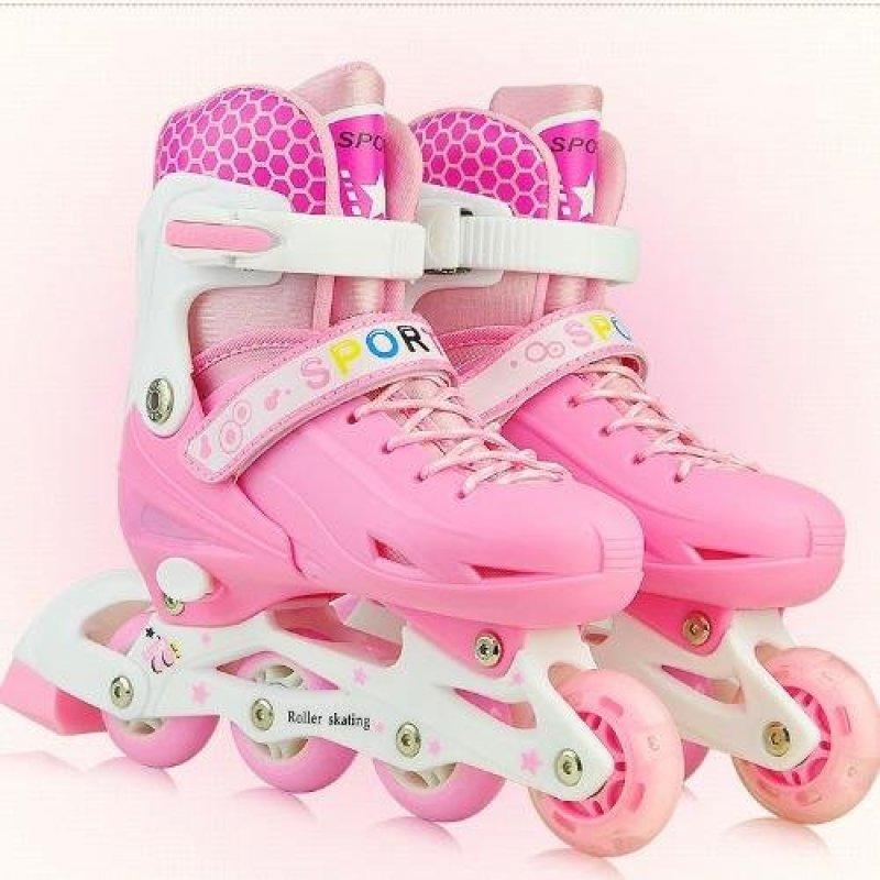 Mua Giày trượt Patin Sports Size M cho bé từ 6 đến 11 tuổi