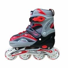Giày trượt patin trẻ em Long feng 907 size M (Từ 6-10 tuổi)