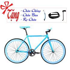 Topbike Fix Màu Xanh da trời
