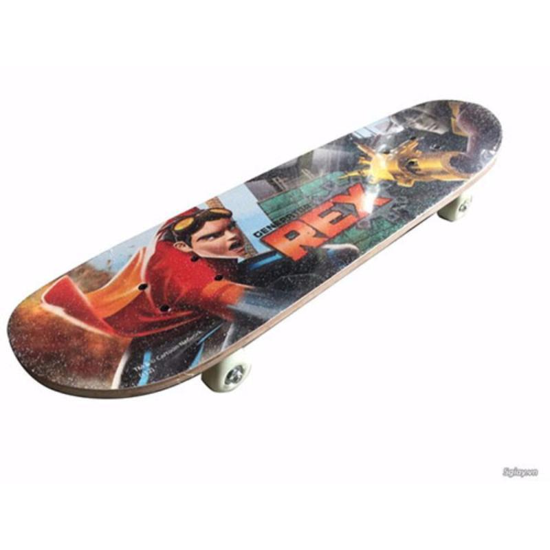 Mua Ván trượt Skate Board trẻ em loại lớn (Trên 10 tuổi)