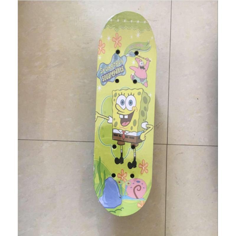 Mua Ván trượt thể thao- bọt biển Spongebob GD0018