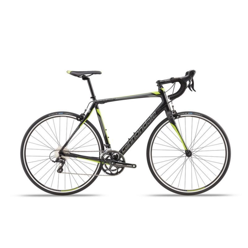 Mua Xe đạp cuộc Cannondale Synapse Sora Black 2016