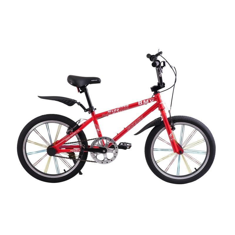 Mua Xe đạp địa hình FORNIX MX22 (Đỏ trắng)