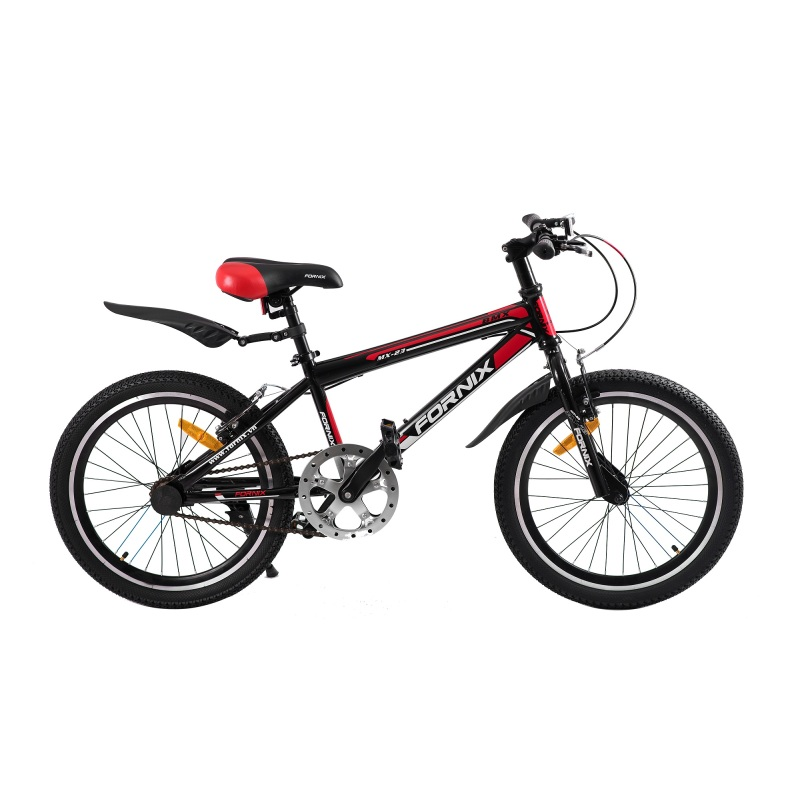 Mua Xe đạp địa hình FORNIX MX23 (Trắng cam)