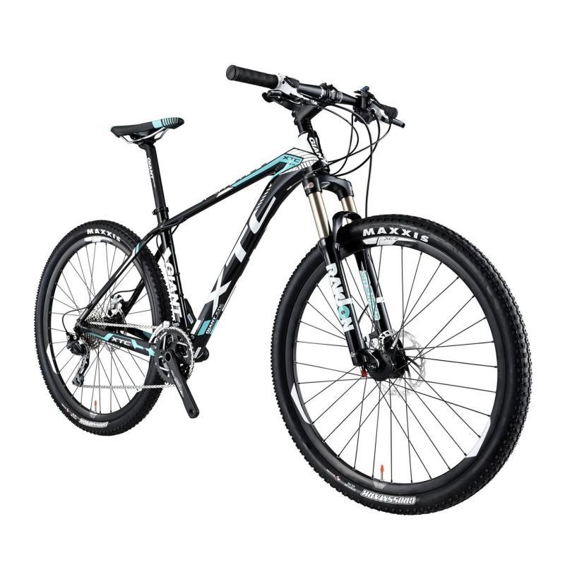 Mua Xe đạp địa hình GIANT 2016 XTC SLR 27.5 4 Đen