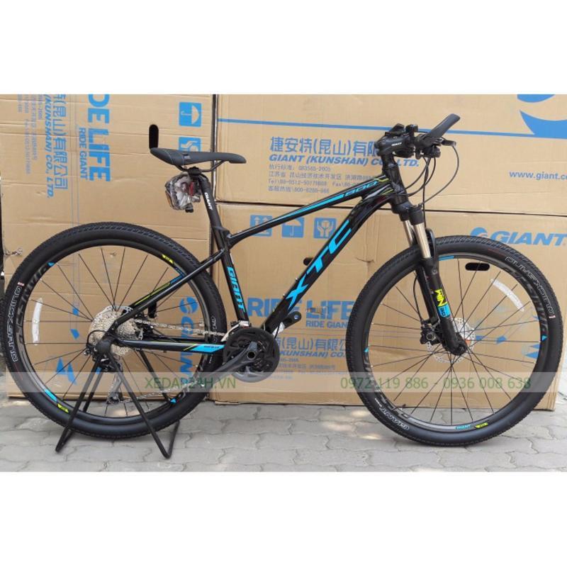 Mua xe đạp địa hình GIANT XTC 800 2018
