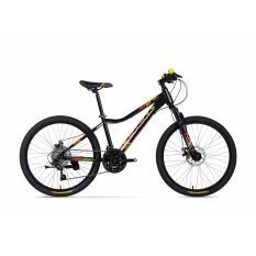 Xe đạp địa hình Jett Viper Comp 2017 (Đen)