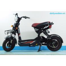 Xe đạp điện 133M- Plus