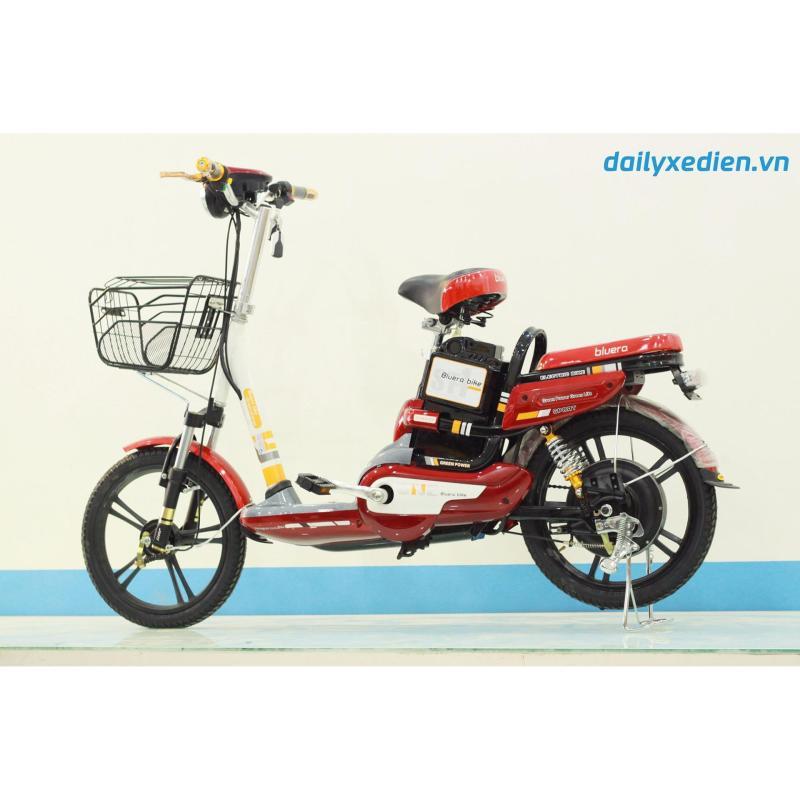 Mua Xe đạp điện Bluera- C3