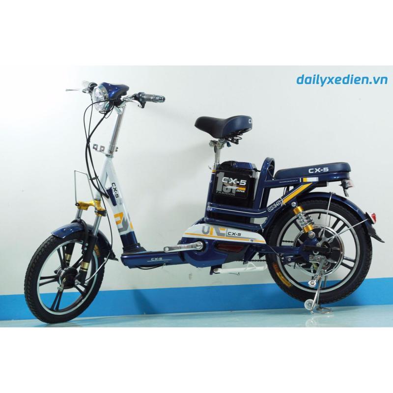 Mua Xe đạp điện CX5