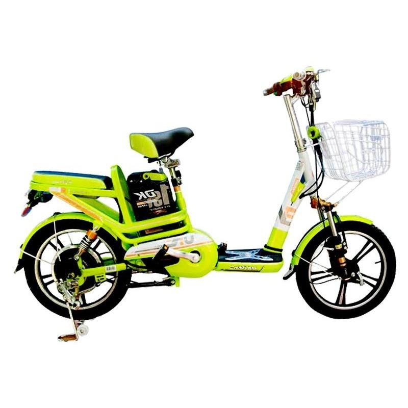 Mua Xe đạp điện DKBike 18A