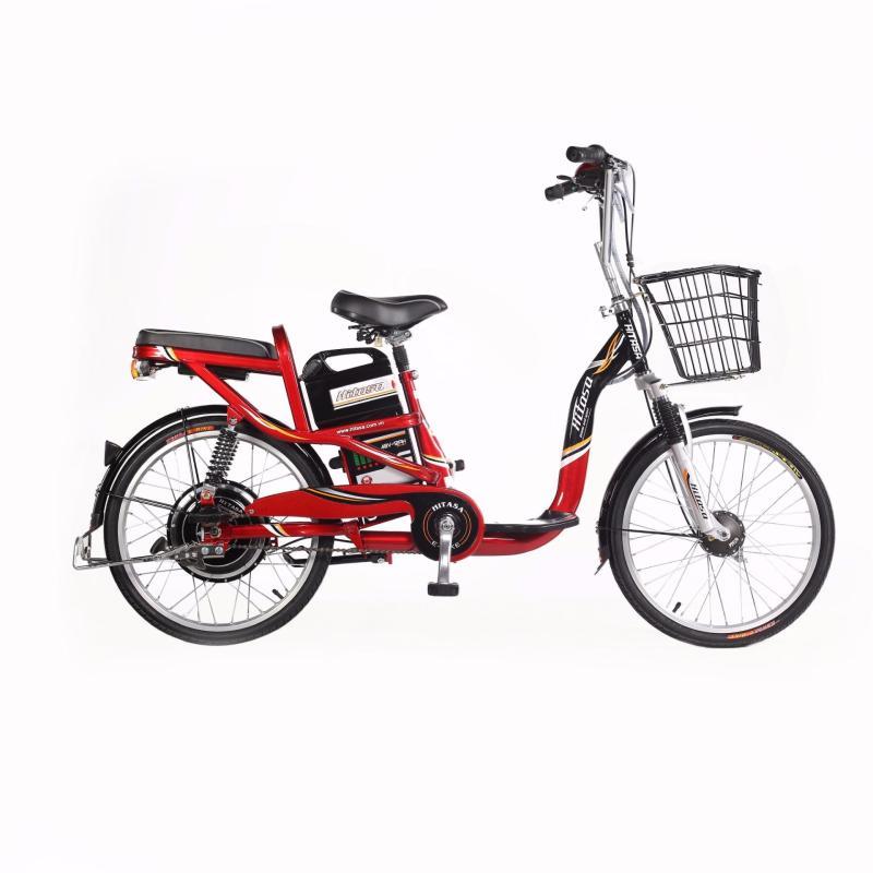 Mua Xe đạp điện Hitasa N22