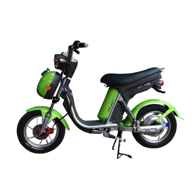 Mua Xe đạp điện Nijia Plus - nhập khẩu