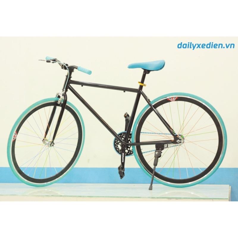 Phân phối Xe đạp Fix Sigle 4cm
