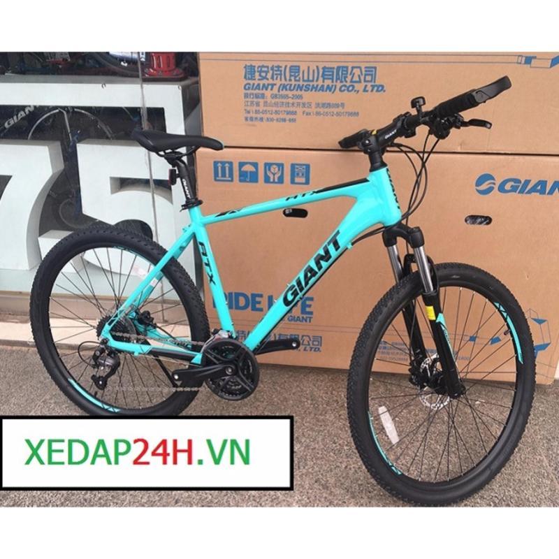 Mua Xe đạp Giant Atx 720 2018