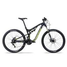 Xe đạp Jett Cycles Brew Comp (đen) Size:M