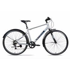 Xe đạp Jett Cycles Strada Pro (Bạc) Size:L