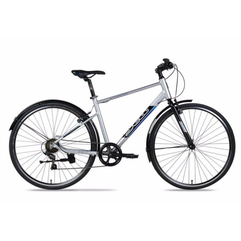 Mua Xe đạp Jett Cycles Strada Pro (Bạc) Size:L