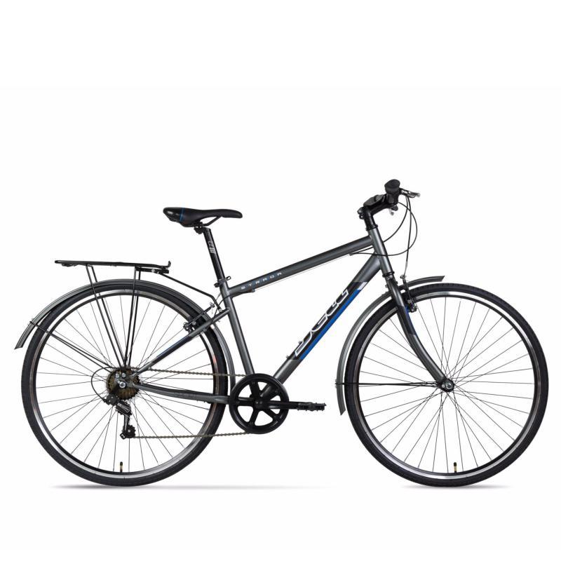 Mua Xe đạp Jett Cycles Strada Sport (xám) Size:M