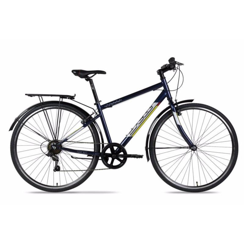 Mua Xe đạp Jett Cycles Strada Sport (Xanh) Size:M