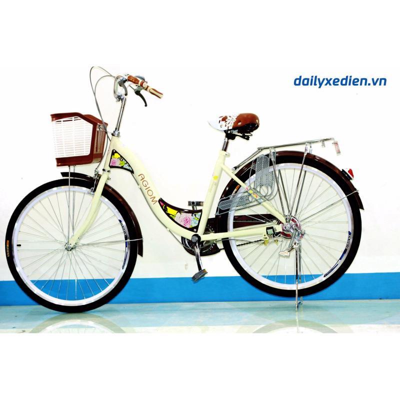 Phân phối Xe đạp Mini 2 Agiom