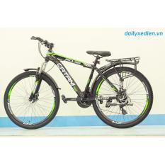 Xe đạp MTB YJ-02 bánh 24