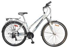 Xe đạp thể thao Asama AMT 48 F (Cam)