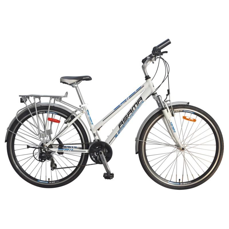 Mua Xe đạp thể thao Asama AMT 48 G (Xám)