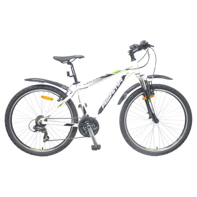 Mua Xe đạp thể thao Asama MTB 2606 (Trắng)