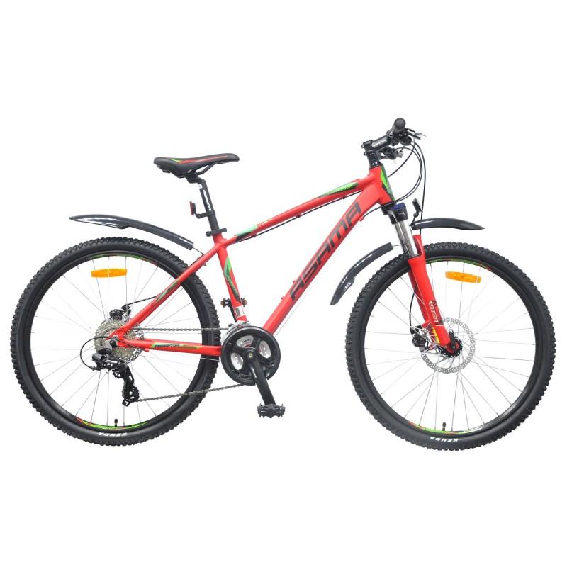Mua Xe đạp thể thao Asama MTB 2608 (Đỏ)