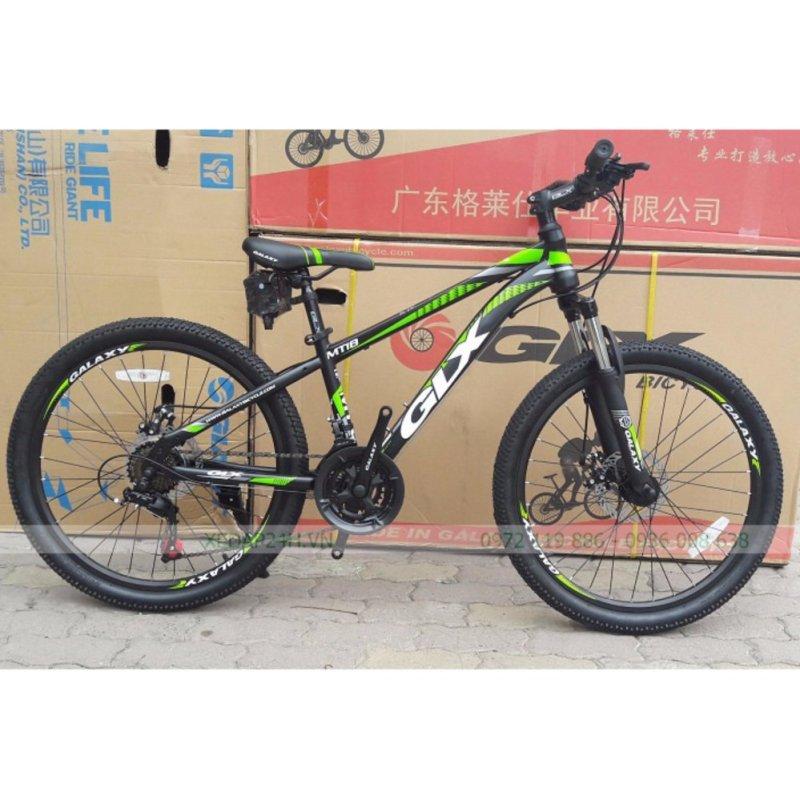 Mua xe đạp thể thao GALAXY MT18 24″ 2017
