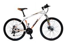 Xe đạp thể thao GIANT ATX 610 2017(Trắng cam)
