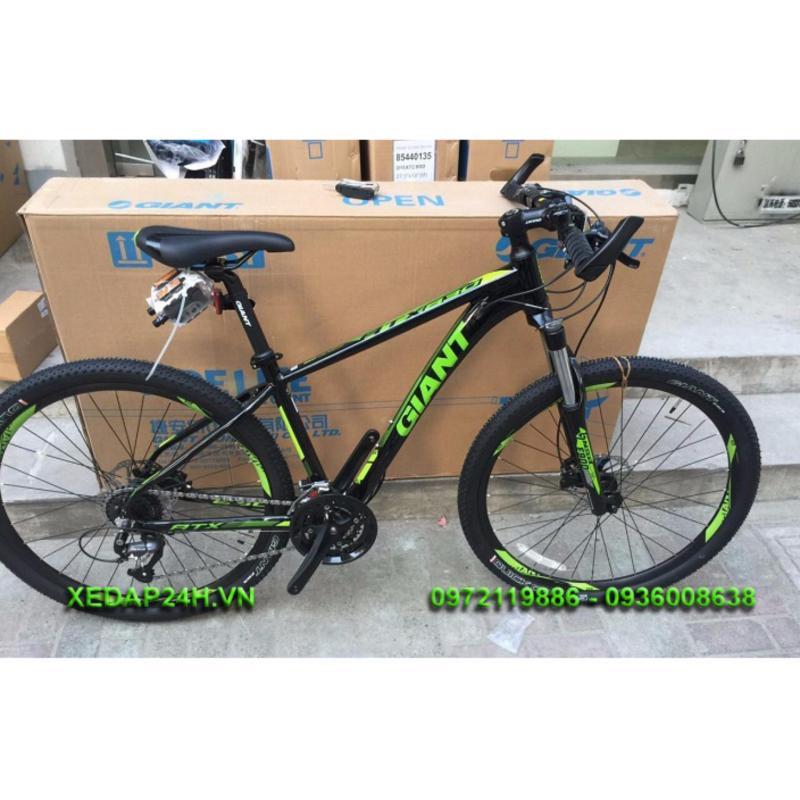 Mua xe đạp thể thao GIANT ATX 830 2018