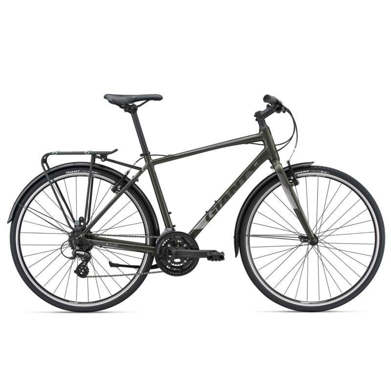 Phân phối Xe đạp thể thao GIANT ESCAPE CITY 2 2018