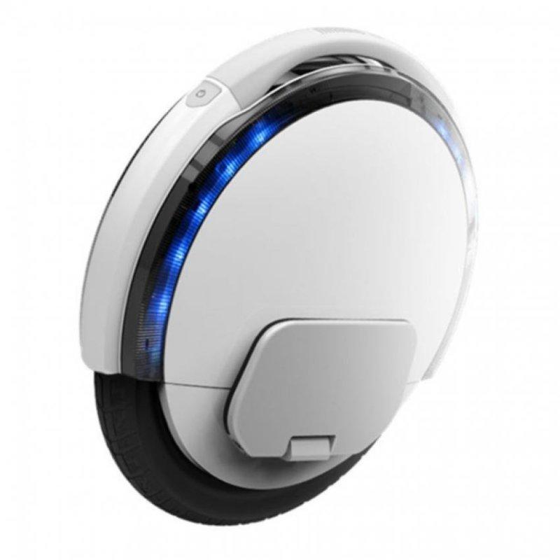 Phân phối Xe điện 1 bánh tự cân bằng Ninebot One S2 (Trắng)