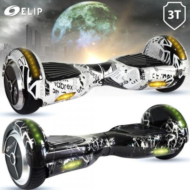 Mua Xe điện cân bằng Elip Style-Moon-3T