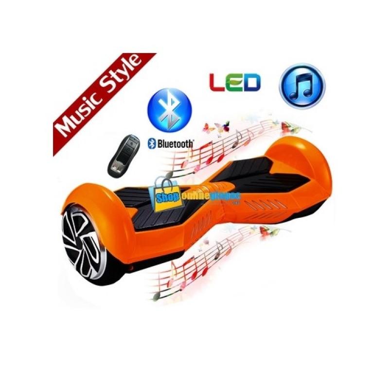 Phân phối Xe Điện Cân Bằng VDCB02-Loa Bluetooth