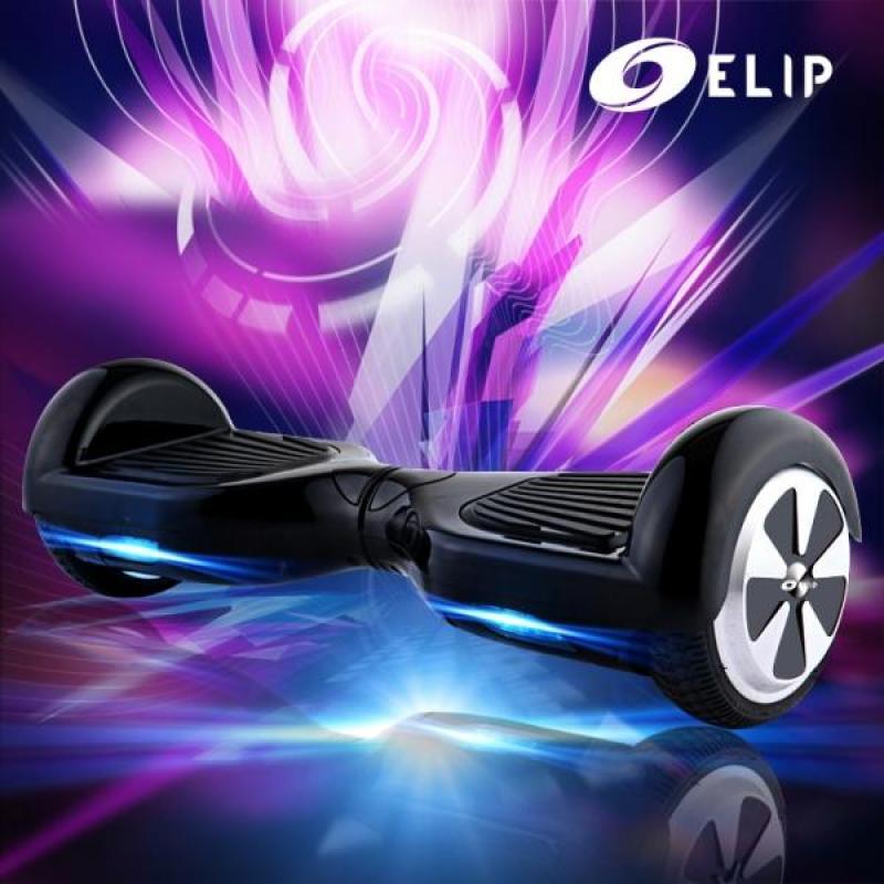 Mua Xe điện tự cân bằng Elip Local Đen-6.5 inches