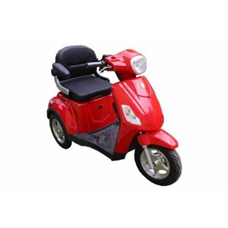 Mua Xe máy điện 3 bánh 1 ghế 60V - cho người khuyết tật